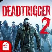 Взломанная Dead Trigger 2: First Person Zombie Shooter Game на Андроид - Много монет